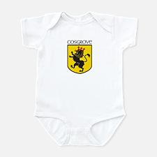 Cosgrove Family Crest Body Suit