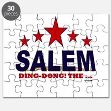 Salem Ding-Dong! The ... Puzzle