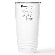 Caffeine QD and PRN Travel Mug