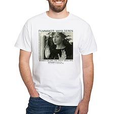 Maya Deren 10x10_apparel-tote_MD T-Shirt