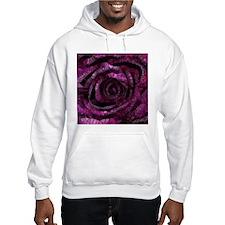 Rose - Abstract 006 Jumper Hoodie