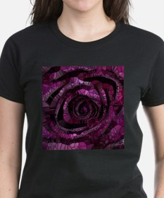 Rose - Abstract 006 T-Shirt