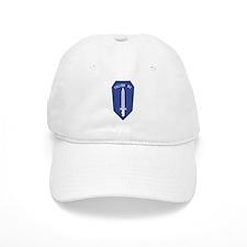 Army Infantry School Baseball Cap