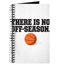 There is no off season - basketball Journal