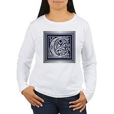 Romanesque Monogram C Long Sleeve T-Shirt