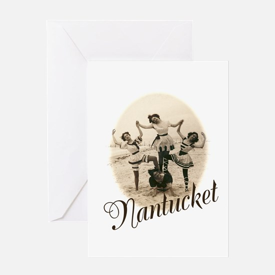 Nantucket Greeting Cards