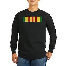 Vietnam Service Long Sleeve T-Shirt