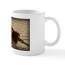 Beethoven Oboe Mug