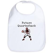 Future Quarterback Bib