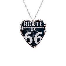 Route 66 Necklace