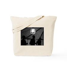 The Gospel Singers Tote Bag