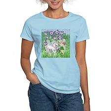 Fairy_Unicorn_10x10 T-Shirt