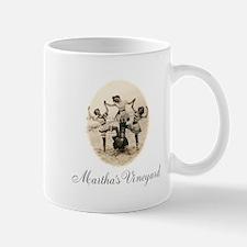 Martha's Vineyard Mugs