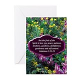Christian Greeting Cards (10 Pack)