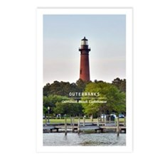 Currituck Beach Lighthous Postcards (Package of 8)