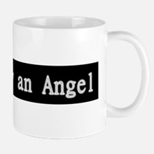 Touched by an Angle TV Show Mugs