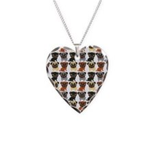 Just Pugs! Necklace