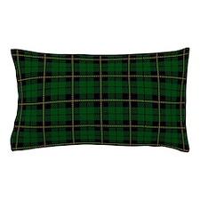 Wallace Hunting Tartan Pillow Case