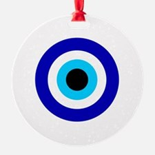 Evil Eye Ornament
