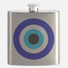 Evil Eye Flask