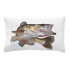 walleye Pillow Case