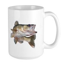 walleye Mugs