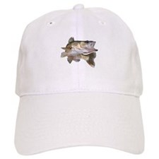 walleye Baseball Baseball Cap