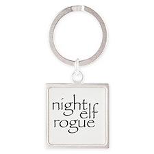 Night Elf Rogue Keychains
