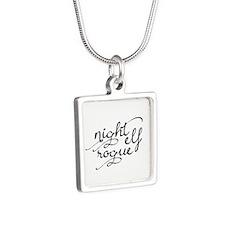 Night Elf Rogue Necklaces