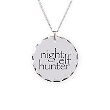 Night Elf Hunter Necklace