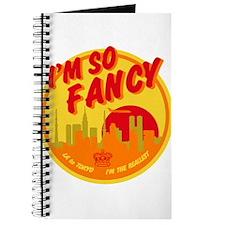Im So Fancy Journal
