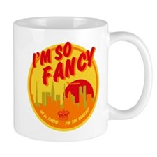 Im So Fancy Mugs