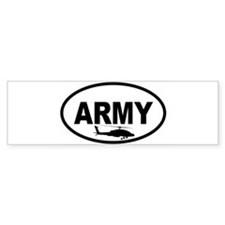 ARMY5 Bumper Bumper Sticker