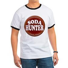Soda Hunter T-Shirt