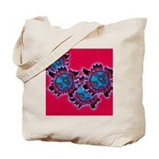 water holes Tote Bag