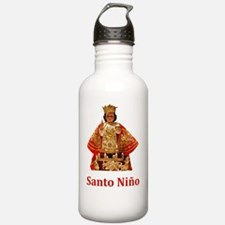 Cute Christos Water Bottle