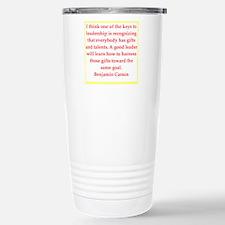 23 Travel Mug
