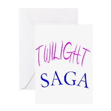 Twilight Saga Movie Greeting Cards