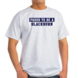 Blackburn Mens Light T-shirts