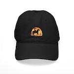 Mexican Horse Black Cap