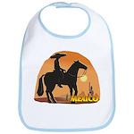 Mexican Horse Bib