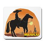 Mexican Horse Mousepad