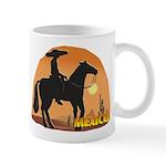 Mexican Horse Mug