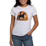Mexican Horse Women's T-Shirt
