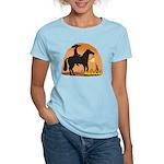 Mexican Horse Women's Light T-Shirt