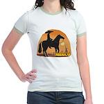 Mexican Horse Jr. Ringer T-Shirt