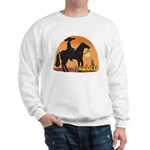 Mexican Horse Sweatshirt
