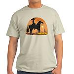 Mexican Horse Light T-Shirt