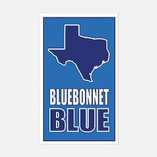 [texas] Bluebonnet Blue Decal