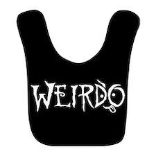 Weirdo Bib